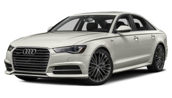 Hire an AUDI A6 in Goa