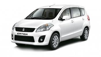 Suzuki Ertiga Taxi