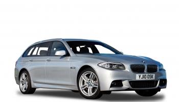 Hire an BMW 5 Series in Goa
