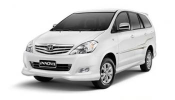 A/C Toyota Innova
