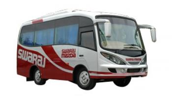 Swaraj Mazda A/C