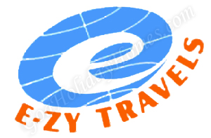 Ezy Tours & Travels,Travel Agents In Goa in Goa