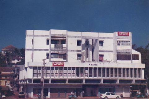 Stenodac Institute
