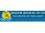 Freedom Holidays,Tour Operators In Goa in India