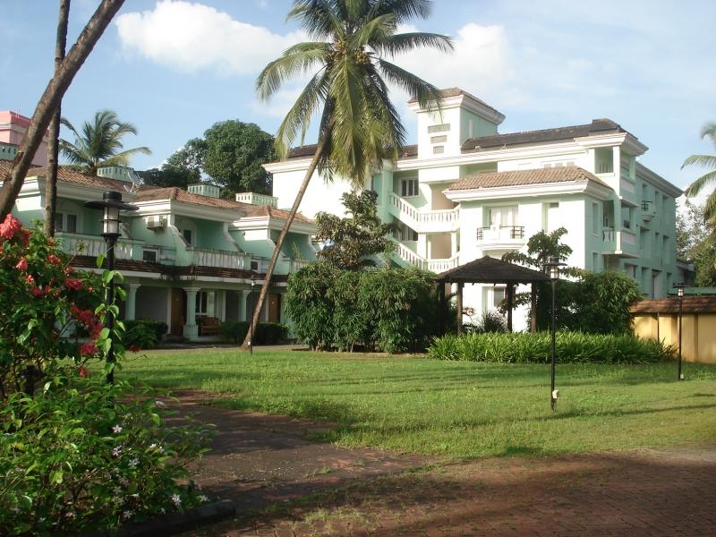 Photos Gallery Zen Gardens Beach Side 3 Bhk Row Villa