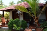 Shawnels Beach Resort in Palolem, South Goa