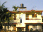 Ashirwad  Guest House in Candolim, North Goa