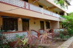 PintoGuestHouse Goa in Candolim, North Goa