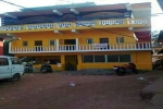 Fellas Guest House in Calangute, North Goa