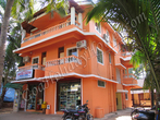 Good Faith Holiday Homes in Majorda, South Goa