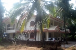 Desouza Guest House in Benaulim, South Goa