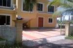 Noronha guest house in Calangute, North Goa