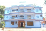 Deep Residency in Calangute, North Goa