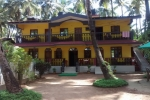 Hilias Retreat in Palolem, South Goa
