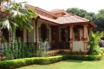 Shantivanam - Portuguese Style Guest House  in Varca, South Goa