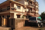 Maitri Sweet Living in Baga, North Goa