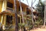 Maya's Holiday Rooms in Calangute, North Goa