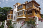 Mount Valley Guest House in Guirim, North Goa