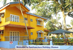 Sanfrancisco Holiday Homes in Candolim, North Goa
