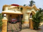 Goa Varca Beach- Bon Vivant Guest House in Varca, South Goa