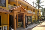 Veronica Guest House in Calangute, North Goa
