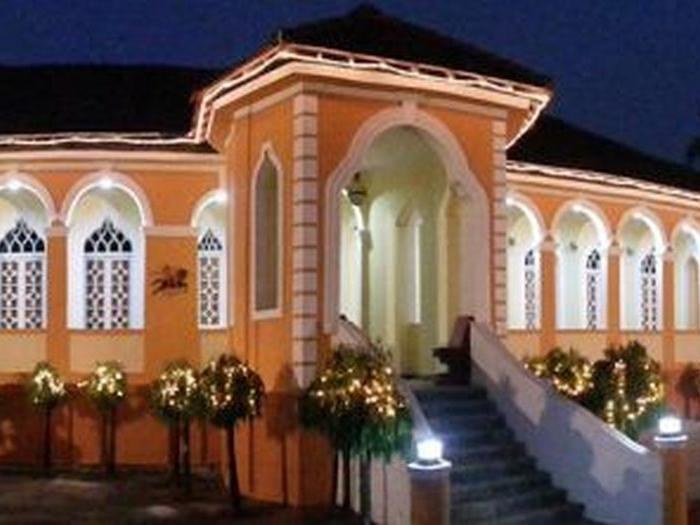 Achies Art Gallery in Goa