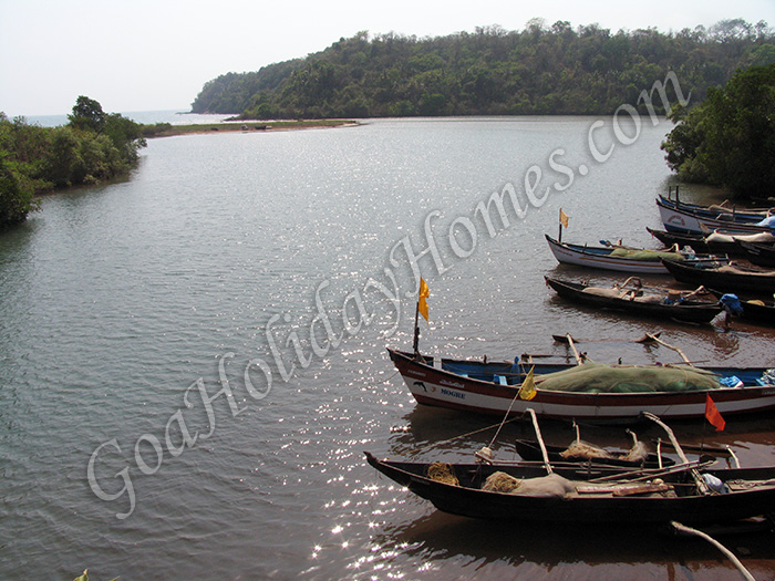 Agonda in Goa