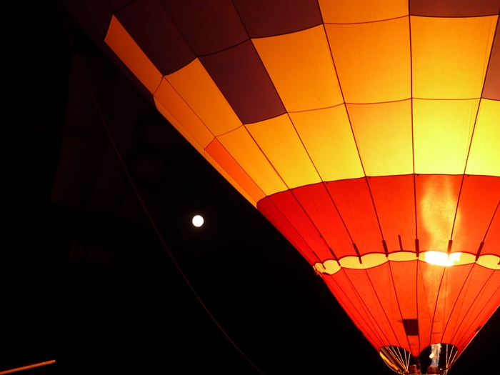 Tiger Balloon Safaris in Goa