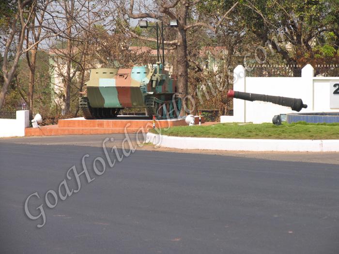 Army Training Centre