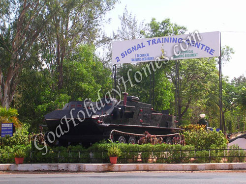 Army Training Centre