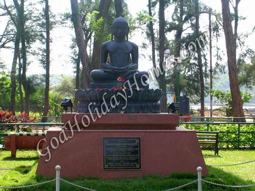 Bhagwan Mahaveer Bal Vihar in Goa