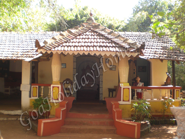 Ancestral Goa museum at Loutolim in Goa, About Ancestral