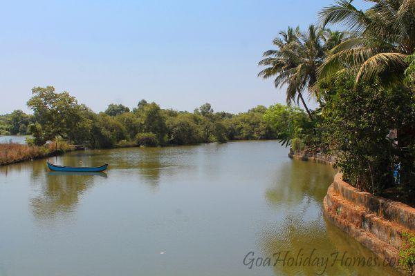 Britona in Goa