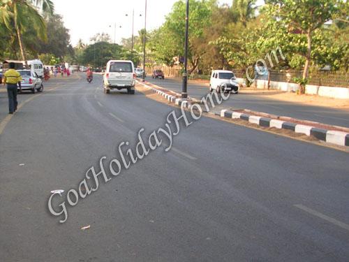 Miramar Road