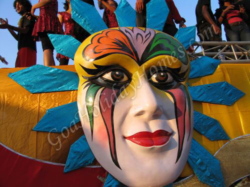Festivals in Goa in Goa