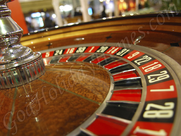 Casinos in Goa in Goa
