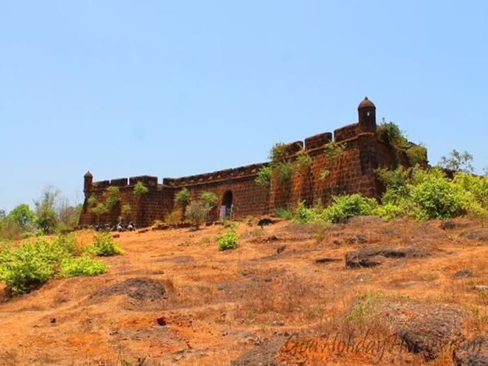 Khorguve in Goa