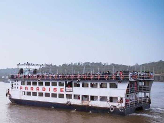 Paradise Cruises in Goa