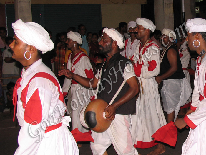 Dhangar Dance in Goa