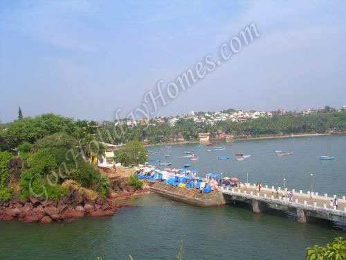 goa as an ideal tourist spot What is the best beach in goa  the diversity goa has as a tourist spot is  one of the most secluded and unexplored beaches in goa, butterfly beach is ideal for.