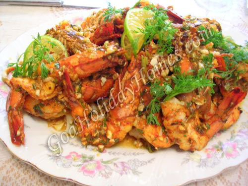 Food In Goa in Goa