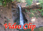 Video clip of Arvalam Waterfalls