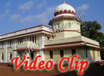 Video clip of Shri Vithal Temple, Sanquelim