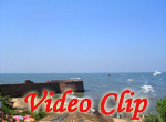 Video clip of Aguada Beach