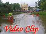 Video clip of Sao Joao Festival In Goa