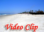 Video clip of Benaulim Beach