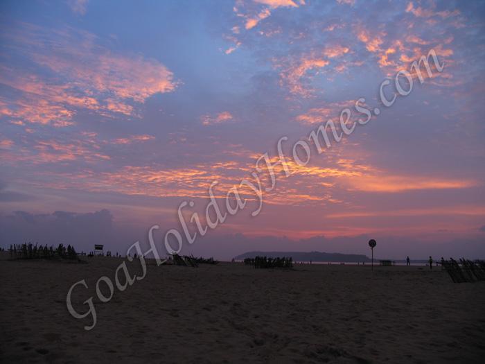 Miramar in Goa