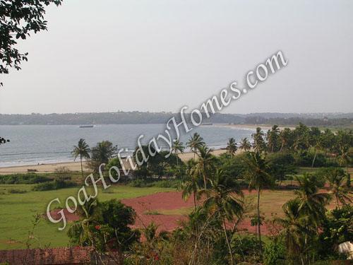 Dona Paula in Goa