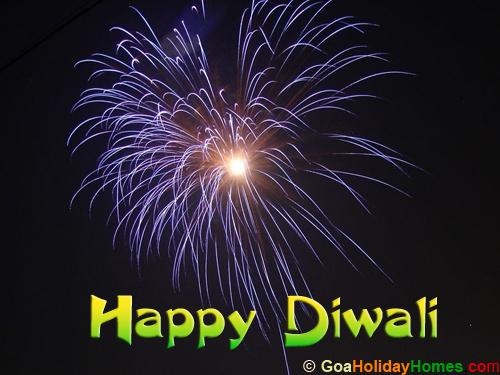 Diwali in Goa in Goa