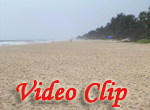 Video clip of Cavelossim Beach